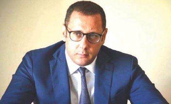 """Regionali, Cesaro fa un passo in dietro """"Contro di me ingiusti attacchi"""""""