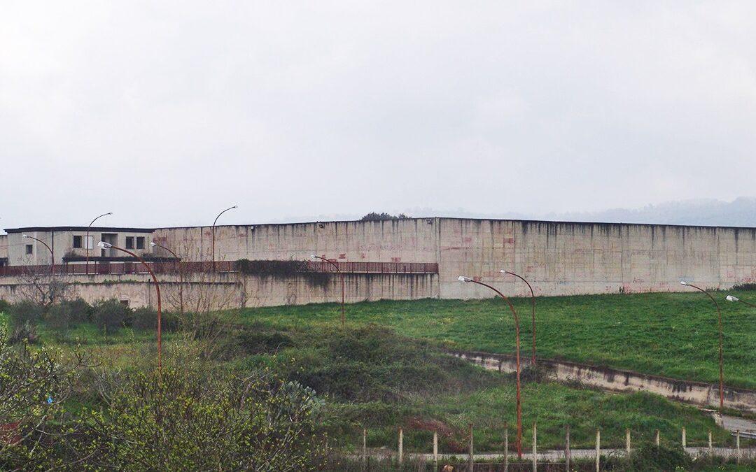 Il carcere di Mileto