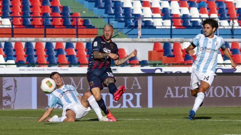 E' ripartita la Serie B: il Cosenza batte l'Entella e continua a sognare la salvezza