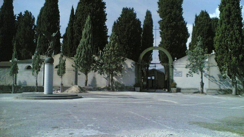 Mileto, profanata la cappella in cui riposavano le spoglie di un bambino di un anno
