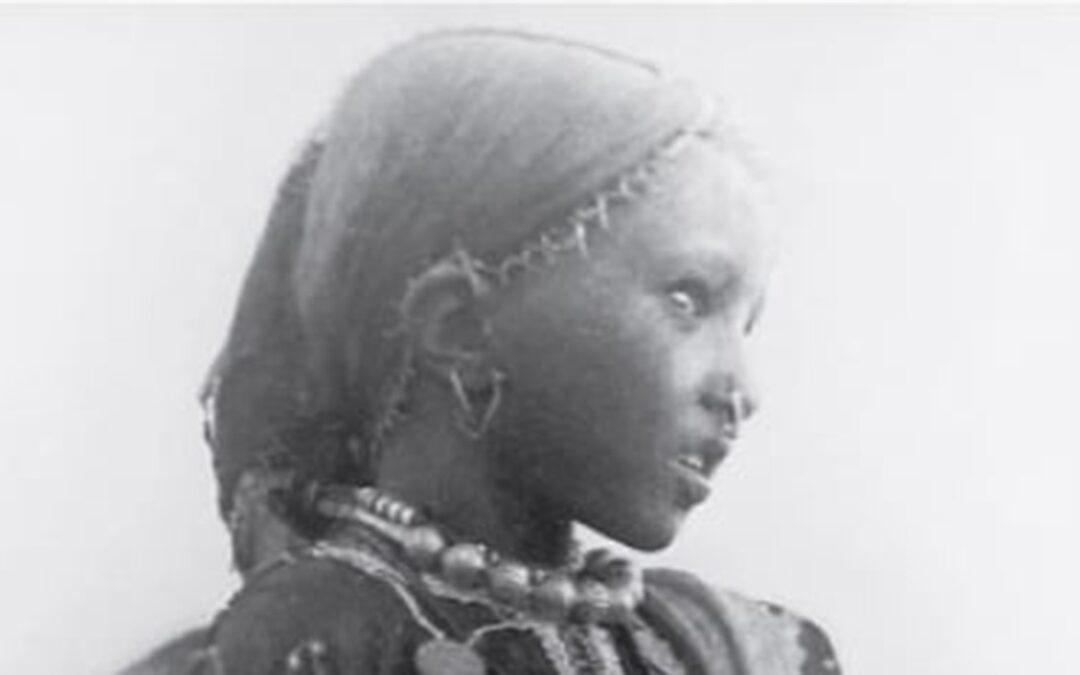 Fatima Destà