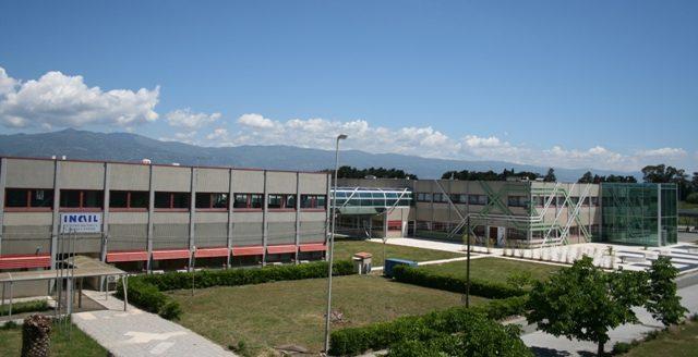 La Fondazione Terina che ospita l'aula bunker del processo Rinascita Scott