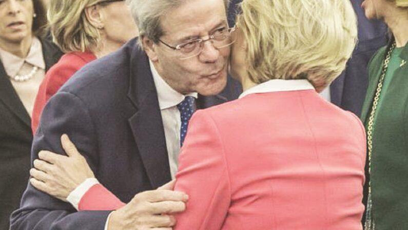 Se l'Italia non sa spendere per il Sud, l'Europa stessa deve intervenire