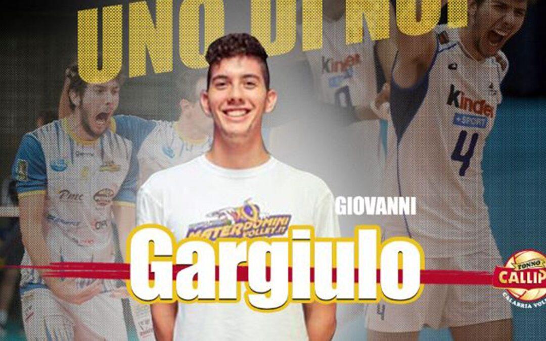 Giovanni Maria Gargiulo
