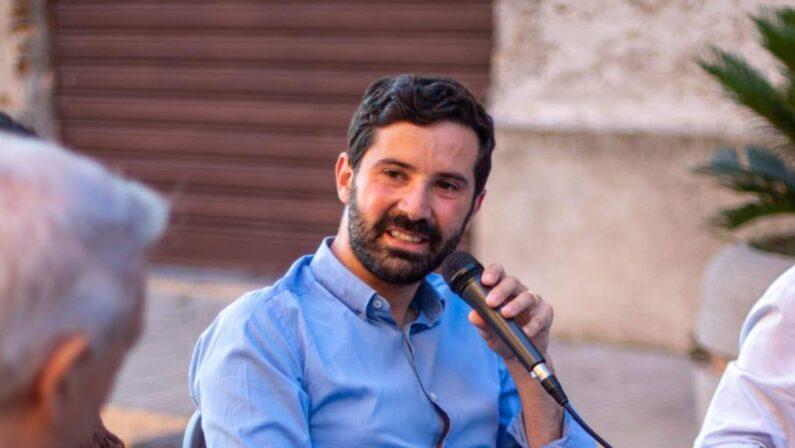 Coronavirus in Calabria, il sindaco di Palmi annuncia una parziale zona rossa