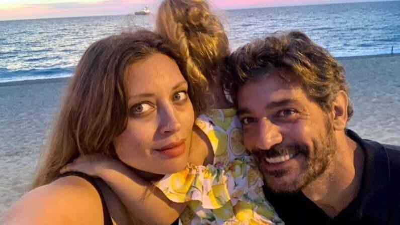 L'attore Giuseppe Zeno a Vibo Marina: «Nei luoghi dove sono cresciuto. Energia pura»