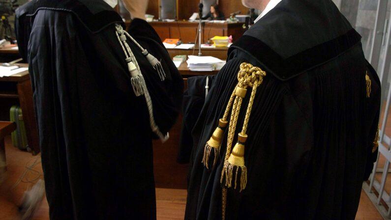 Magistrati, con la riforma non più toga dopo la politica