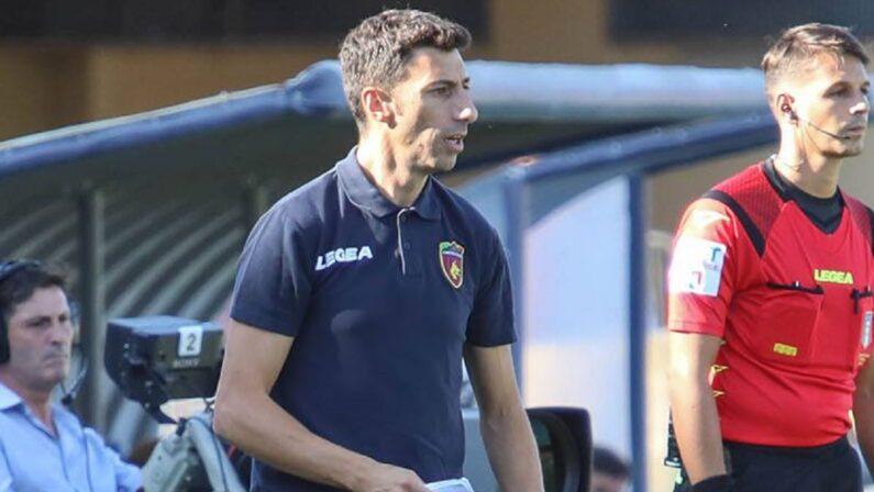 Riparte il campionato di Serie B: il Cosenza conferma Occhiuzzi allenatore