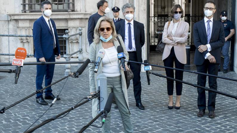 IL PASTONE - Come per Berlusconi i giudici diventano protagonisti prima dell'evento