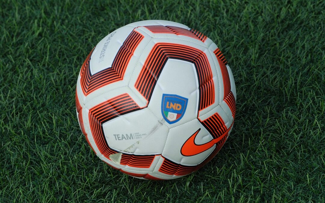 Il covid ferma anche l'attività giovanile: la Lega Pro e la Lega Nazionale Dilettanti optano per lo stop