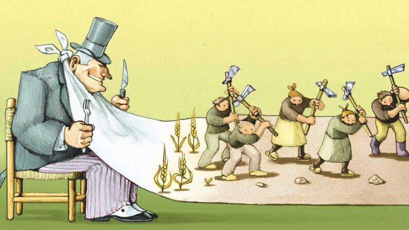 Quando l'economiadiventerà equonomia?