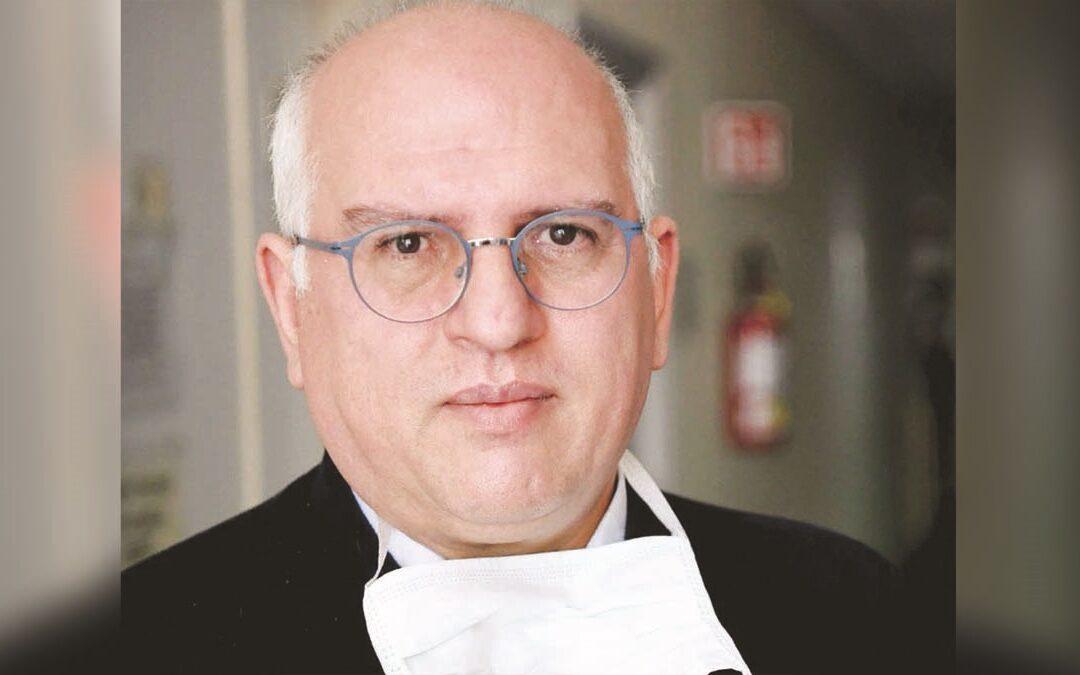 Il dott. Paolo Ascierto