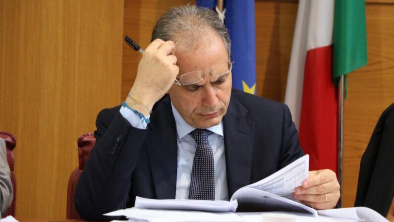 Coronavirus in Calabria, tre nuovi contagi a Lamezia Terme dove i casi attivi ora sono 21