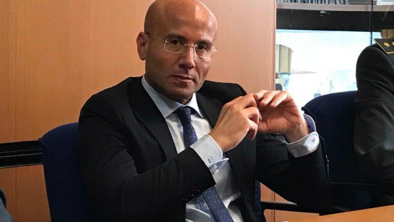 'Ndrangheta: nuove minacce al procuratore Bruni, intercettato un detenuto