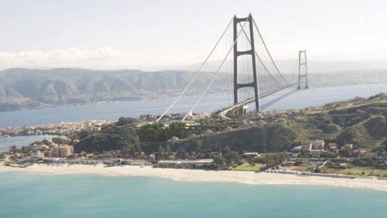 Ponte sullo Stretto, non illudiamo più i cittadini dell'Europa e del Sud, farlo sarà compito di un altro governo