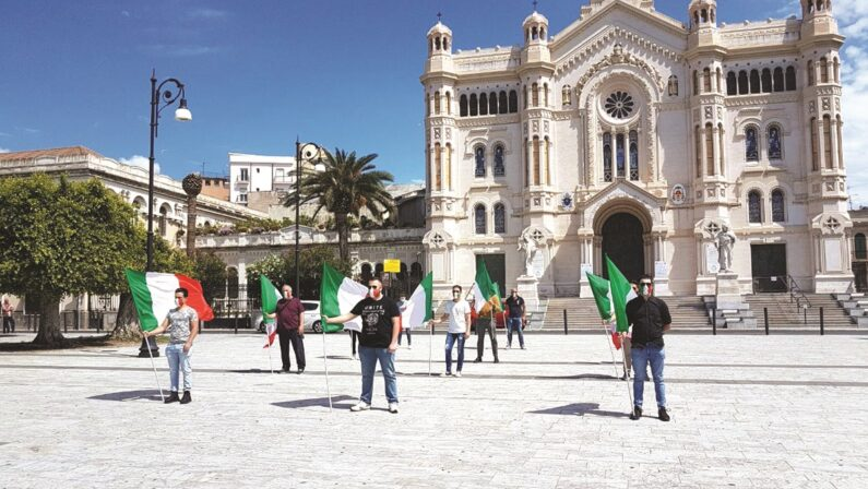 Calabria regione europea. È più che una speranza