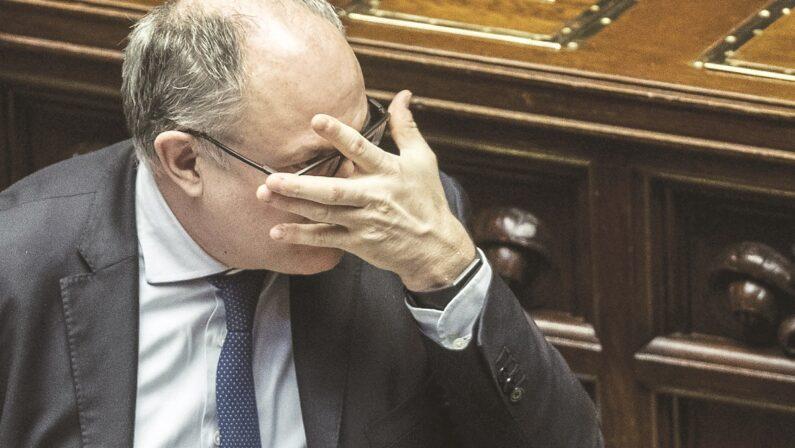 L'ennesima promessa di Gualtieri: entro l'11 novembre i sussidi in bonifico