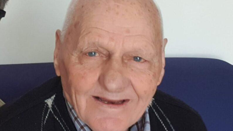 Anziano scomparso in provincia di Cosenza, avviate le ricerche