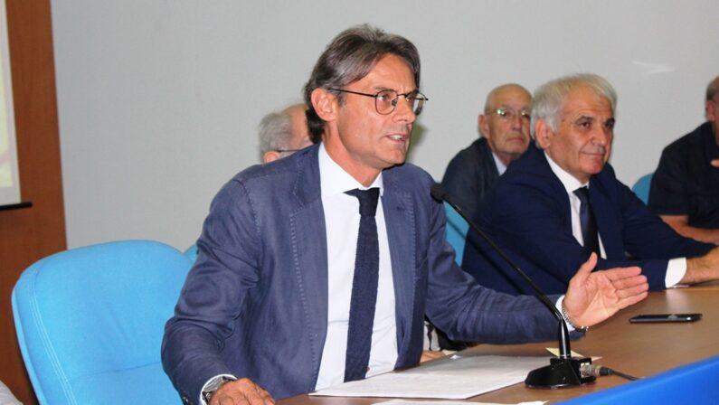 Calcio Dilettanti, dal comitato regionale Calabria arrivano i contributi alle società