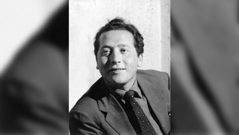 Rocco Scotellaro, contro la Sud-ditanza
