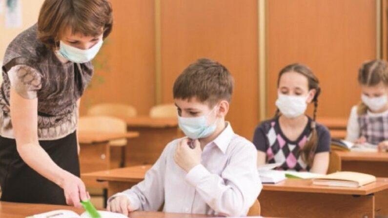 Scuola: 33 mln, 10 per alunni fragili, la giunta regionale della Campania approva la programmazione delle risorse ministeriali