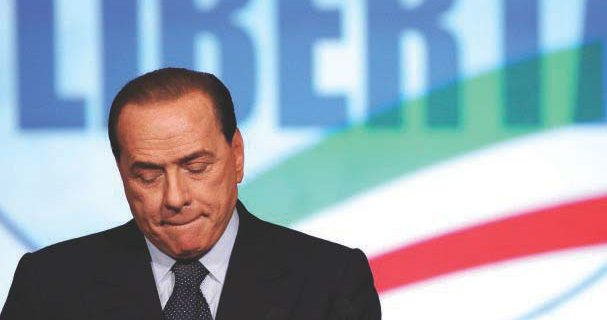 Silvio Berlusconi ricoverato per problemi cardiaci al centro cardiologico del Principato di Monaco