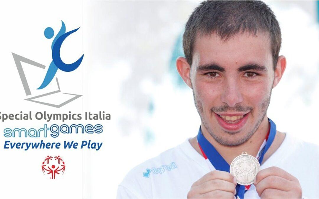 Conclusi gli Special Olympics Italia Smart Games 2020, un successo per tutti i partecipanti