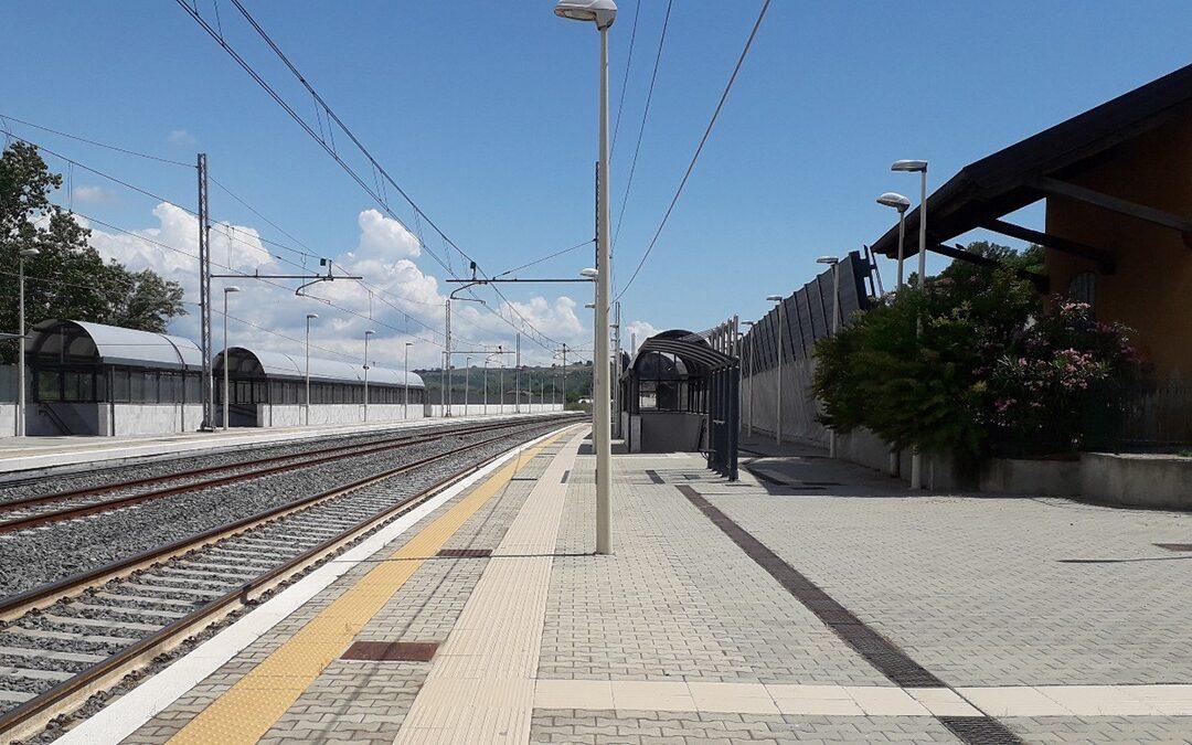 La Stazione di Torano Castello