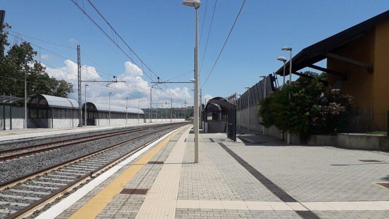 Frecciargento Sibari-Bolzano, Trenitalia pronta a dare l'ok alla fermata di Torano Castello