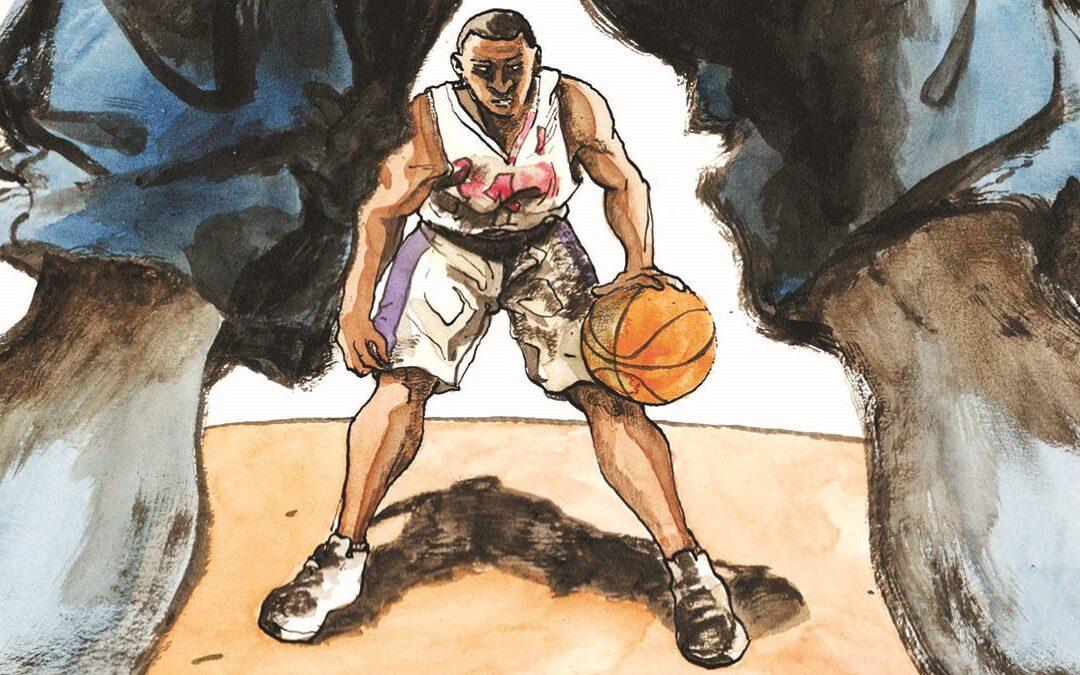 Bogues, nella botte piccola c'è il basket buono