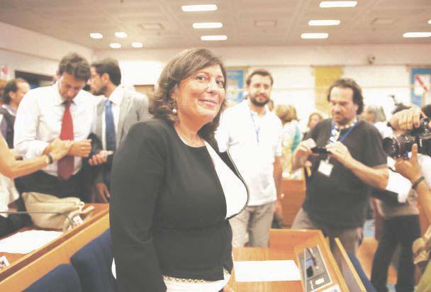 Regionali Campania, M5s: patto sulle liste pulite