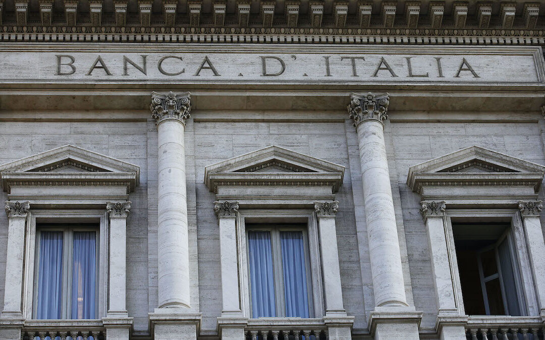 Anche Bankitalia striglia il governo: fatto poco, servono efficacia e rapidità