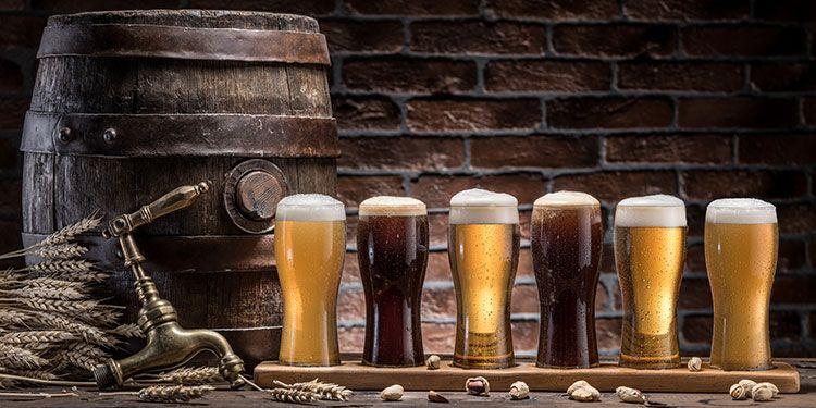 Il settore delle birre agricole ed artigianali della Campania ha finalmente la legge per valorizzare la produzione
