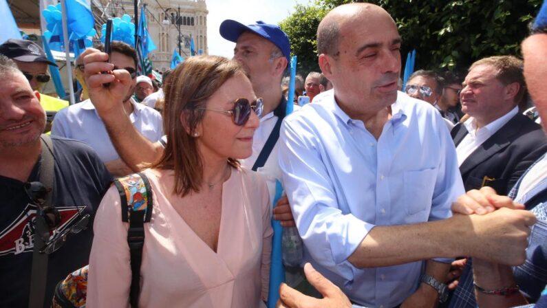 La deputata Bruno Bossio: «Sciogliamo e rifondiamo il Partito Democratico»