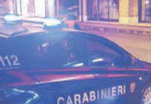Spaccio nella movida cittadina. Ancora un arresto dei Carabinieri in Largo San Giovanni Maggiore