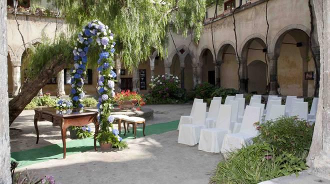 Fase 3: a Sorrento si tornano a celebrare matrimoni in 4 location