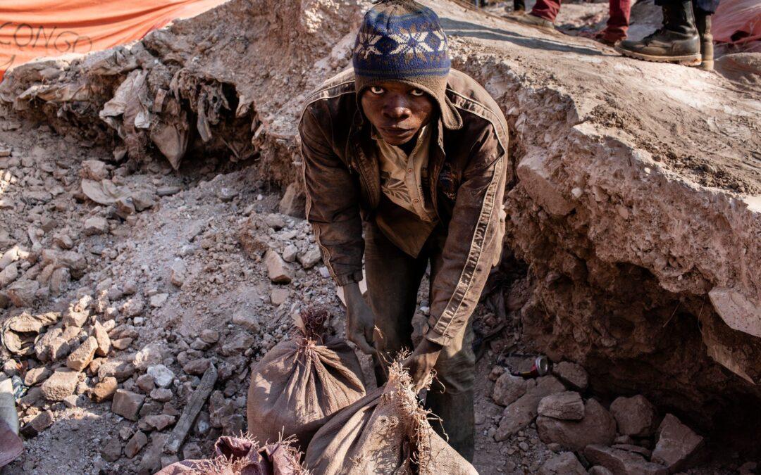 Quaranten(n)a – Giro giro Congo (dove, e perché) casca il mondo