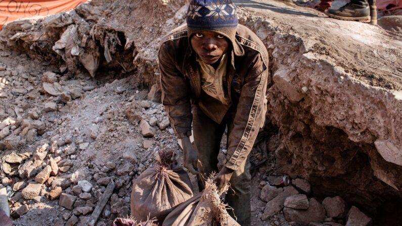 Quaranten(n)a - Giro giro Congo (dove, e perché) casca il mondo