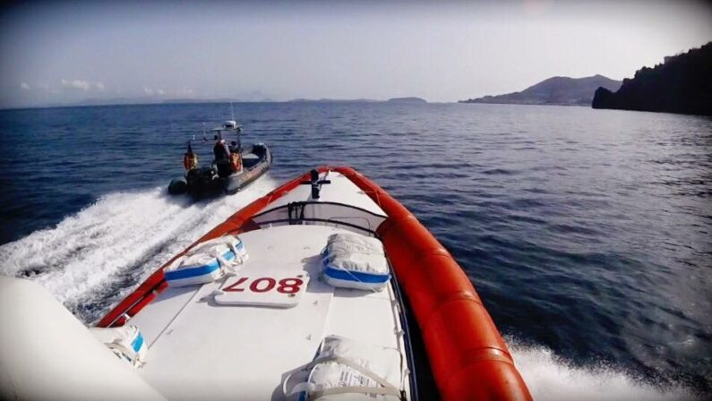 Guardia Costiera ad Ischia, aumentano i controlli di sicurezza in mare
