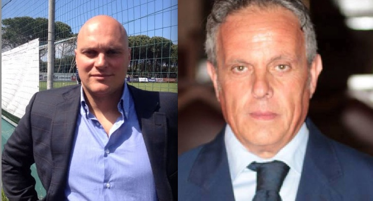 Napoli, Lanzotti e Guanci (FI): mercoledì la firma per le dimissioni dal consiglio comunale di Napoli