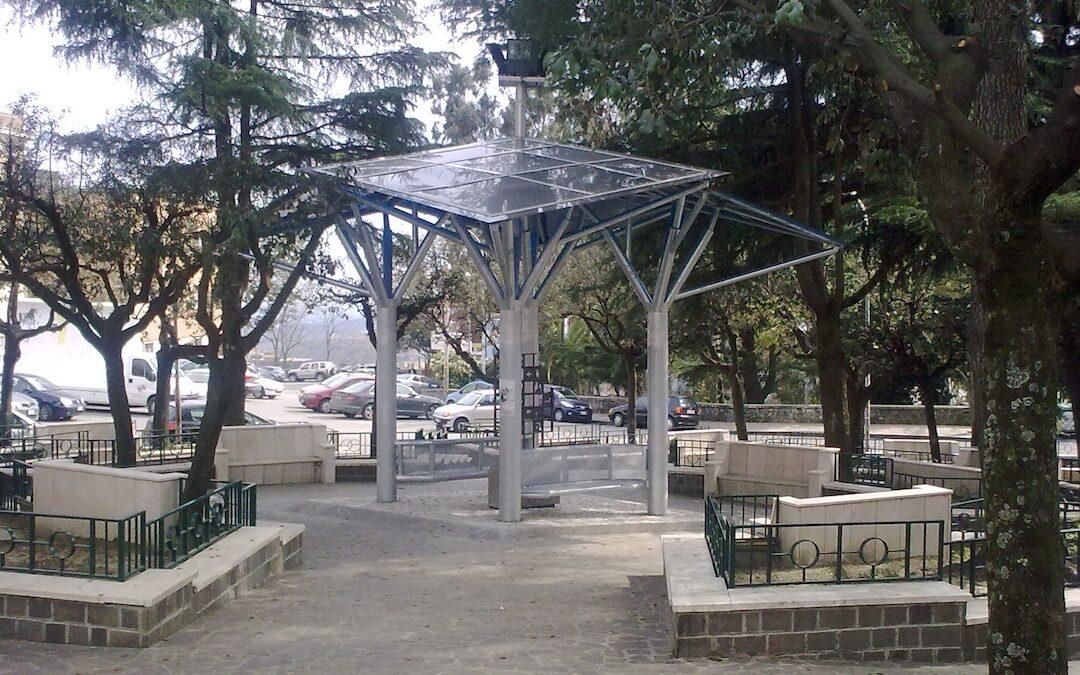 I giardini San Leonardo