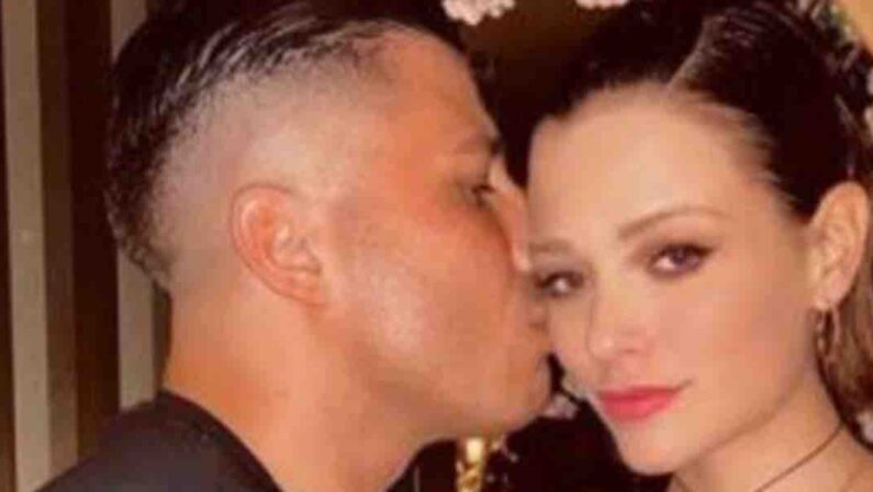 'Ndrangheta reggina, arrestato il figlio del boss fidanzato con la show girl Silvia Provvedi