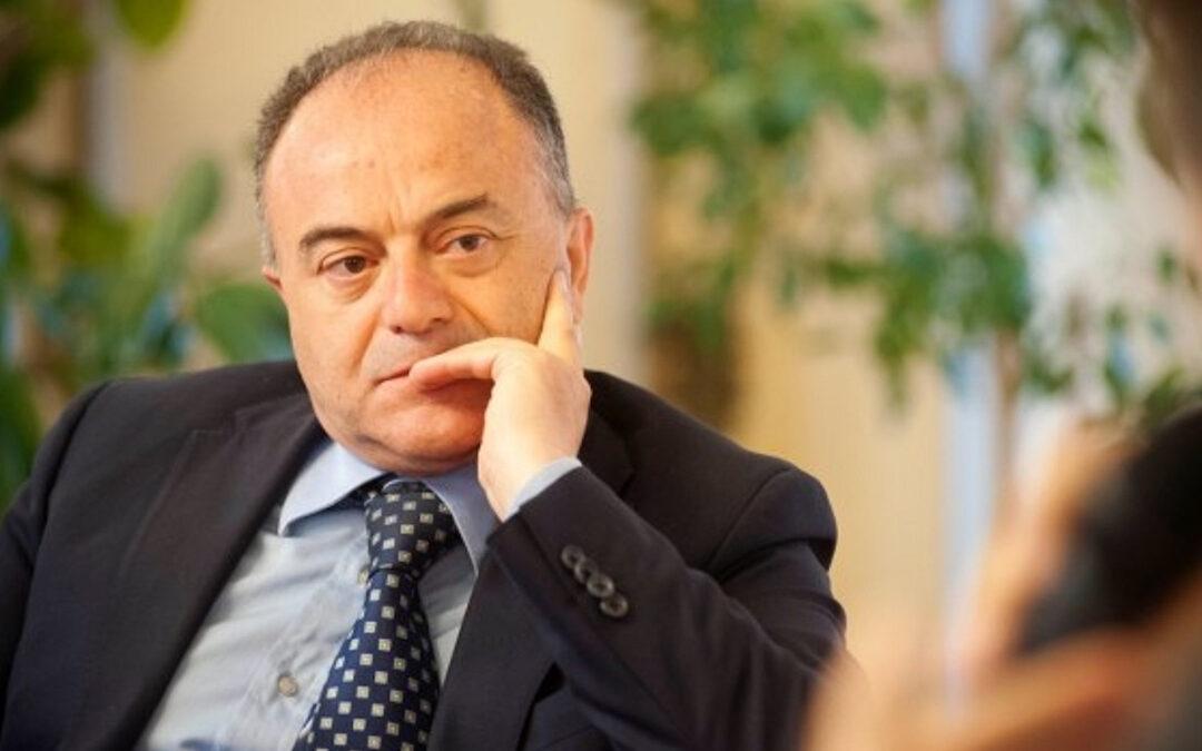 Il procuratore generale di Catanzaro, Nicola Gratteri