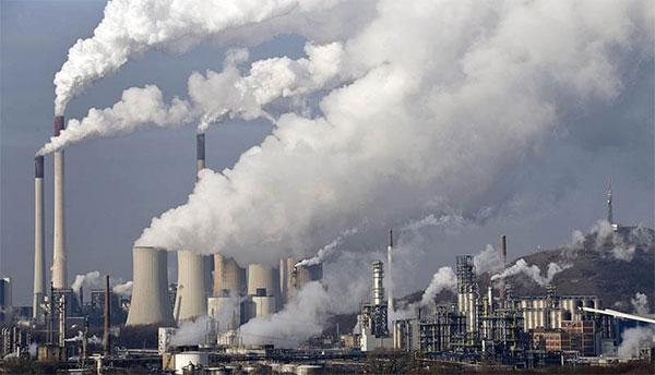 Inquinamento, report dell'Arpac: nella fase 2 ossidi di azoto raddoppiati