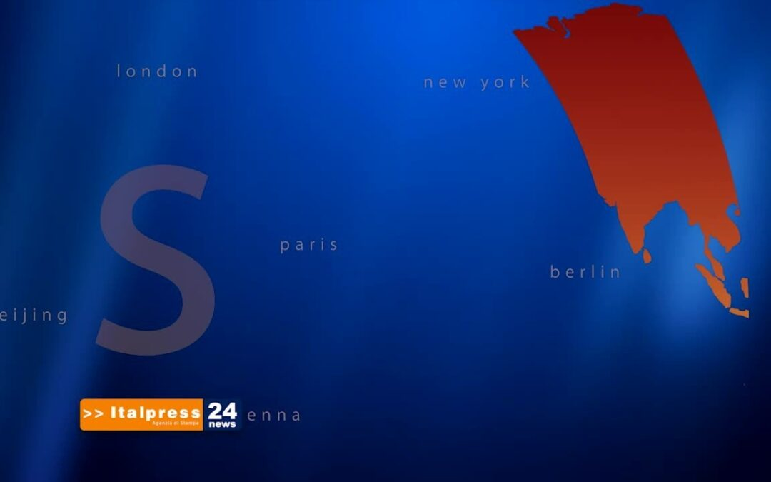 Tg News ore 13 – 1/6/2020