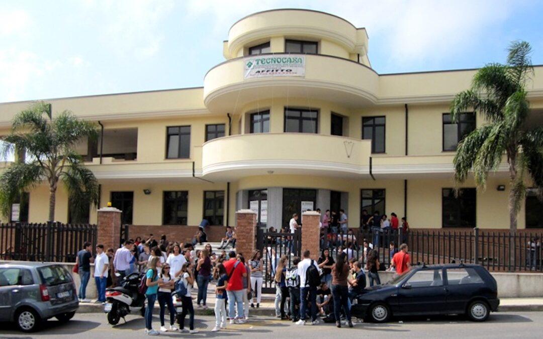 """Il Liceo """"Berto"""""""