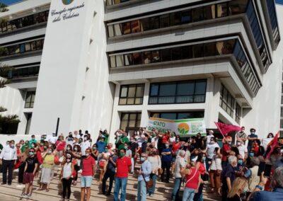 manifestazione libera rifiuti14