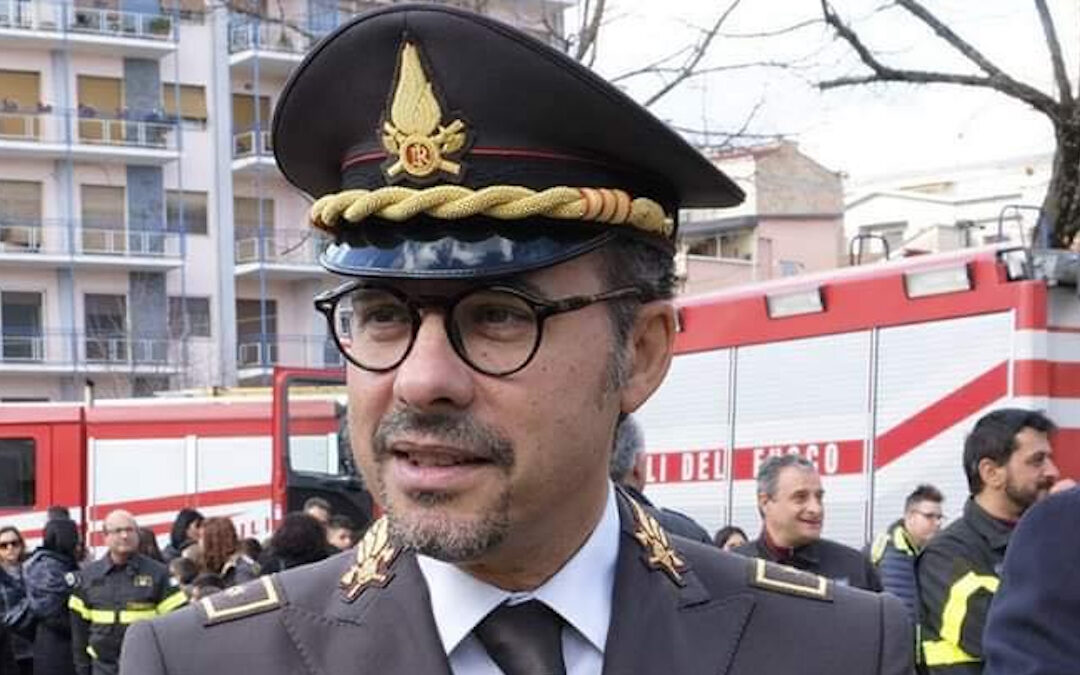 Massimo Cundari