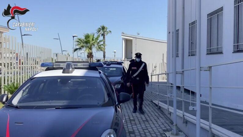 Marano di Napoli: gestivano il business della droga, ecco i nomi delle 14 persone arrestate
