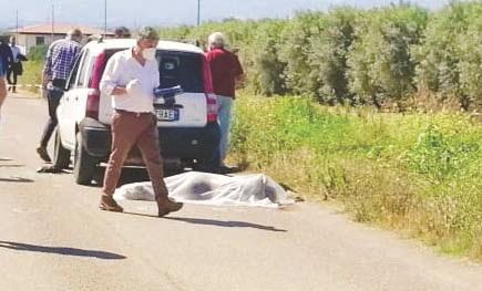 Omicidio a Cassano, esame stub su alcuni sospettati. Inquirenti a lavoro sulla videosorveglianza